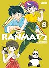 Télécharger le livre :  Ranma 1/2 - Édition originale - Tome 08
