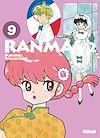 Télécharger le livre :  Ranma 1/2 - Édition originale - Tome 09