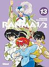 Télécharger le livre :  Ranma 1/2 - Édition originale - Tome 13