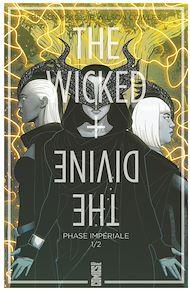Téléchargez le livre :  The Wicked + The Divine - Tome 05