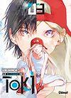 Télécharger le livre :  Le Dilemme de Toki - Tome 03