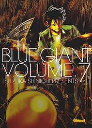 Téléchargez le livre :  Blue Giant - Tome 07