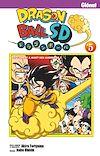 Télécharger le livre :  Dragon Ball SD - Tome 05