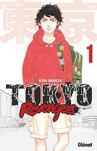 Téléchargez le livre :  Tokyo Revengers - Tome 01