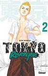 Télécharger le livre :  Tokyo Revengers - Tome 02