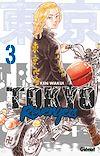 Télécharger le livre :  Tokyo Revengers - Tome 03