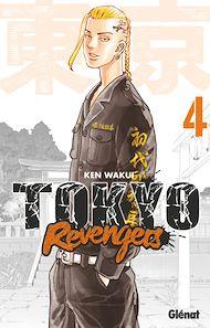 Téléchargez le livre :  Tokyo Revengers - Tome 04