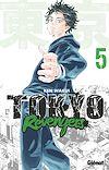 Télécharger le livre :  Tokyo Revengers - Tome 05