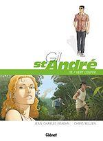 Téléchargez le livre :  Gil Saint-André - Tome 13
