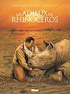 Télécharger le livre :  Les Adieux du rhinocéros