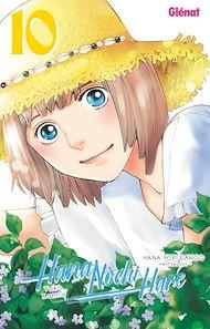 Téléchargez le livre :  Hana Nochi Hare - Tome 10