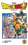 Télécharger le livre :  Dragon Ball Super - Tome 08