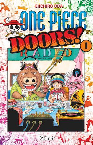 Téléchargez le livre :  One Piece Doors - Tome 01