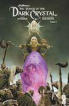 Télécharger le livre :  Dark Crystal - Tome 01
