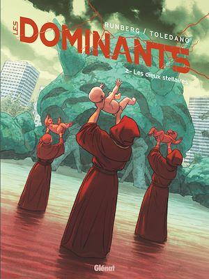 Téléchargez le livre :  Les Dominants - Tome 02