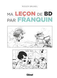 Téléchargez le livre :  Ma leçon de BD par Franquin