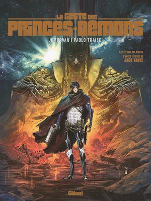 Téléchargez le livre :  La geste des princes Démons - Tome 01