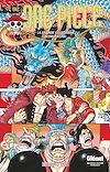 Télécharger le livre :  One Piece - Édition originale - Tome 92