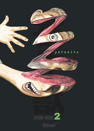 Téléchargez le livre :  Parasite - Édition originale - Tome 02