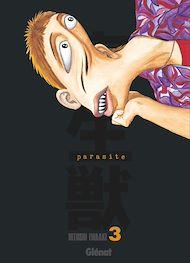 Téléchargez le livre :  Parasite - Édition originale - Tome 03