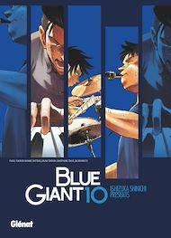 Téléchargez le livre :  Blue Giant - Tome 10