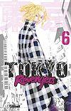 Télécharger le livre :  Tokyo Revengers - Tome 06