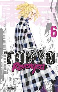Téléchargez le livre :  Tokyo Revengers - Tome 06