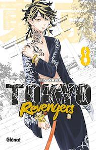 Téléchargez le livre :  Tokyo Revengers - Tome 08