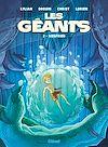 Télécharger le livre :  Les Géants - Tome 02