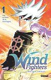 Télécharger le livre :  Wind Fighters - Tome 01