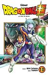 Télécharger le livre :  Dragon Ball Super - Tome 10