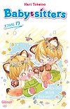 Télécharger le livre :  Baby-sitters - Tome 19