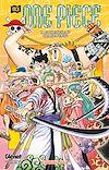 Télécharger le livre :  One Piece - Édition originale - Tome 93