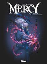 Téléchargez le livre :  Mercy - Tome 01