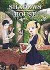 Télécharger le livre :  Shadows House - Tome 03