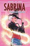 Télécharger le livre :  Sabrina L'apprentie sorcière - Tome 01