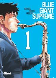 Téléchargez le livre :  Blue Giant Supreme - Tome 01