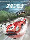 Télécharger le livre :  24 Heures du Mans - 1958-1960