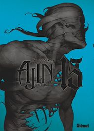 Téléchargez le livre :  Ajin - Tome 15