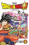 Télécharger le livre :  Dragon Ball Super - Tome 11