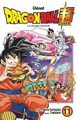 Téléchargez le livre :  Dragon Ball Super - Tome 11