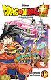 Télécharger le livre : Dragon Ball Super - Tome 11
