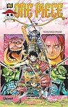 Télécharger le livre :  One Piece - Édition originale - Tome 95