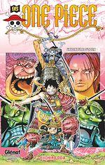 Téléchargez le livre :  One Piece - Édition originale - Tome 95