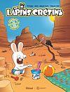 Télécharger le livre :  The Lapins Crétins - Best of Spécial été 2020