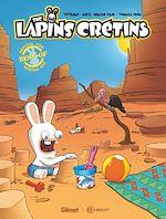 Téléchargez le livre :  The Lapins Crétins - Best of Spécial été 2020