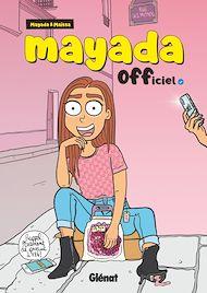 Téléchargez le livre :  Mayada Off - Tome 01