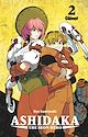 Télécharger le livre : Ashidaka - The Iron Hero - Chapitre 11