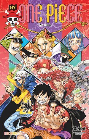 Téléchargez le livre :  One Piece - Édition originale - Tome 97