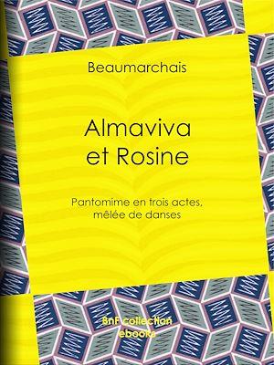 Téléchargez le livre :  Almaviva et Rosine